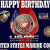 245th Marine Birthday